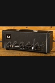 Morgan RCA35R Head Black