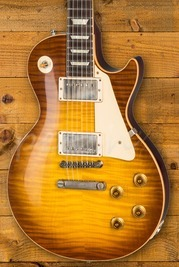 Gibson 60th Anniversary 1959 Les Paul Standard VOS Royal Teaburst