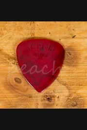 V-Picks Tradition Ultra Lite .8 Ruby Red