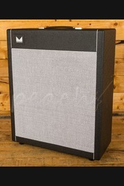 Morgan Vertical 2x12 Cab Black
