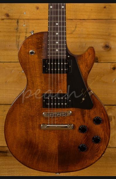 Gibson USA 2018 Les Paul Faded - Worn Bourbon