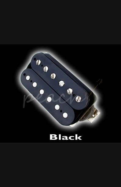 Bare Knuckle 'Nailbomb' Humbucker Open
