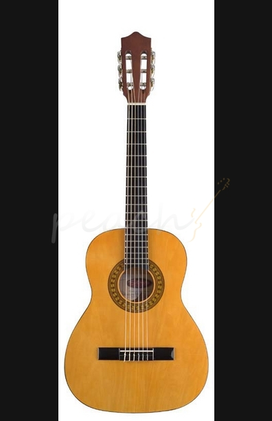 Stagg Linden 3/4 Size Classical Guitar