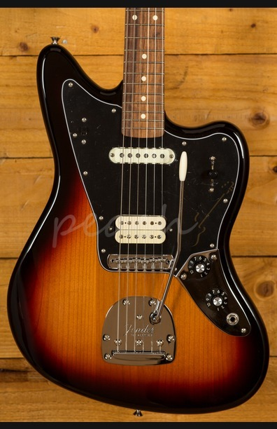 Fender Player Series Jaguar Pau Ferro 3TSB