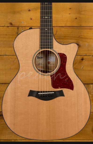 Taylor 514ce V-Class Cedar