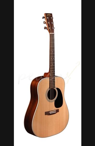 Sigma DR-28 Acoustic guitar