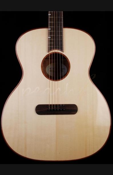 James Neligan LIS-A Acoustic Guitar