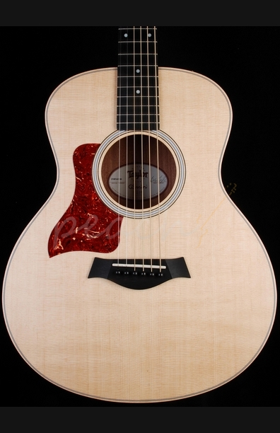 Taylor GS Mini E Rosewood Left Handed