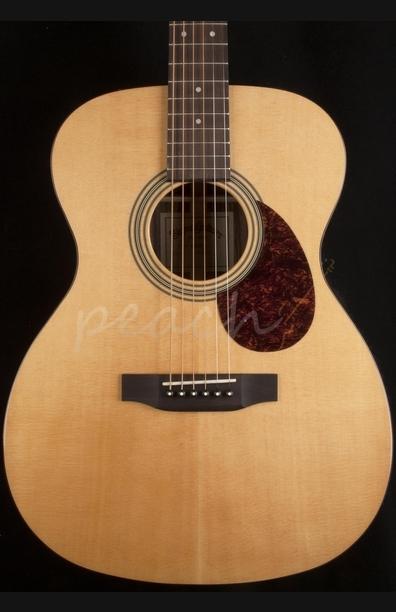 Sigma OMR-21 Acoustic guitar