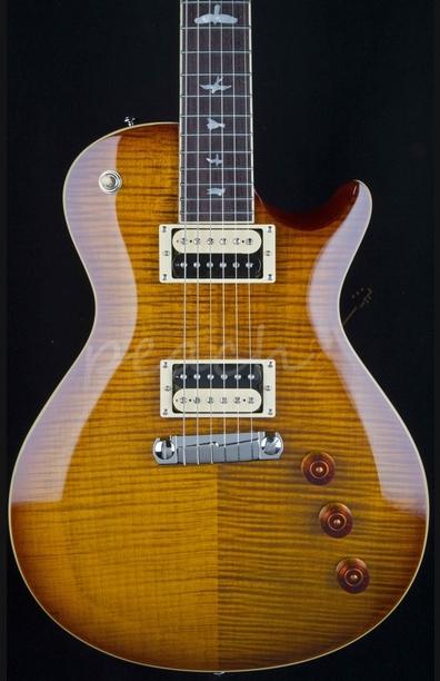 PRS SE Bernie Marsden Electric Guitar Vintage Sunburst
