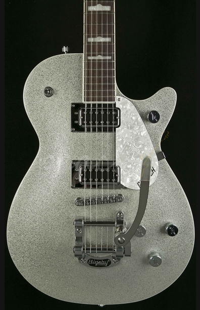 Gretsch Electromatic G5439T Pro Jet Bigsby