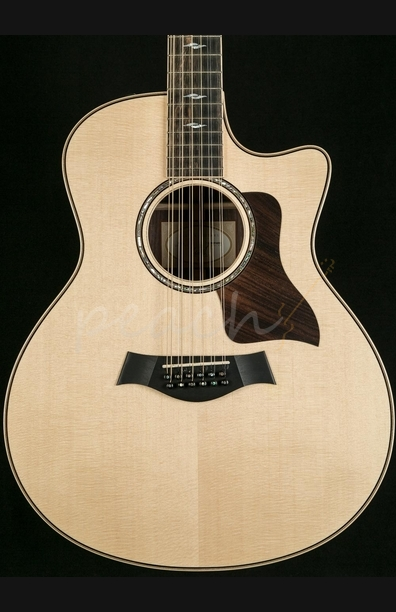 Taylor 856ce 12 String Acoustic