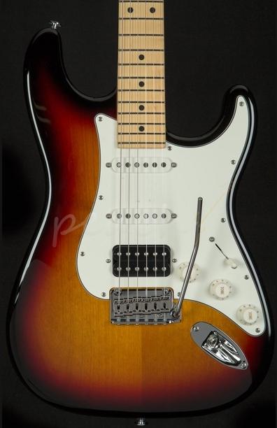 Suhr Classic Pro 3 Tone Sunburst MN HSS