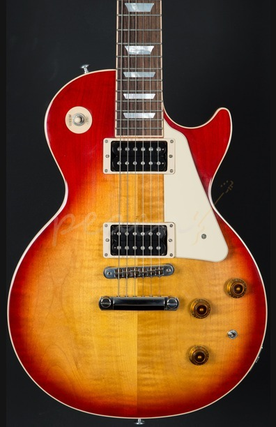 Gibson 2015 Les Paul Less Plus - Heritage Cherry Sunburst