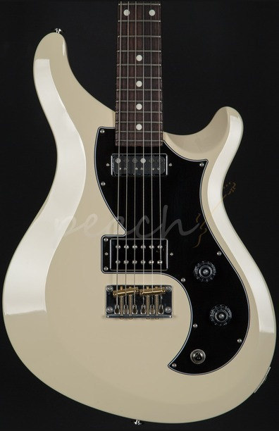 PRS S2 Vela Dots Antique White