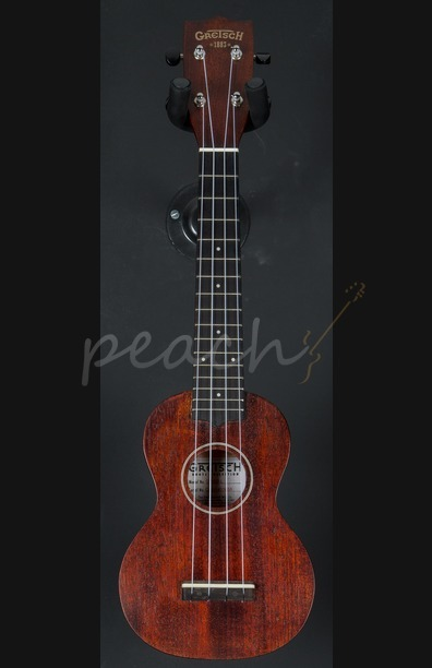Gretsch G9100-L Soprano Long Neck Ukelele
