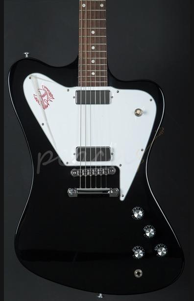 Gibson 2015 Firebird non reverse Ebony