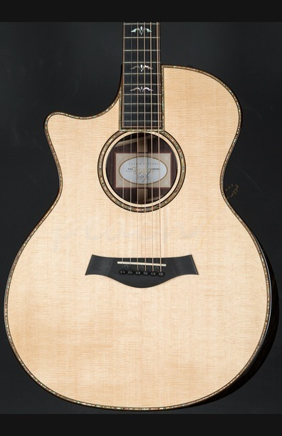 Taylor 914ce - Left Handed