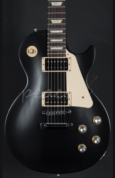 Gibson 2016 Les Paul 50's Tribute - Satin Ebony