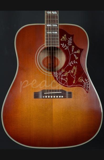 Gibson Hummingbird Vintage Cherry Sunburst (2016)