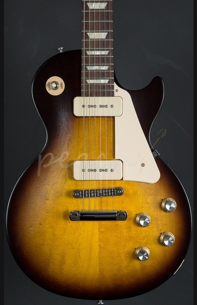 Gibson 2016 Les Paul 60's Tribute - Satin Vintage Sunburst