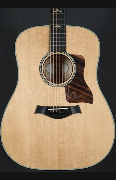 Taylor 610e First Edition