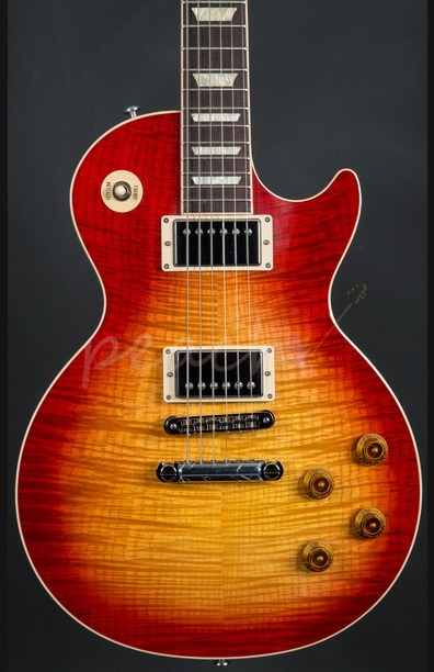 Gibson 2016 Les Paul Standard - Heritage Cherry Sunburst