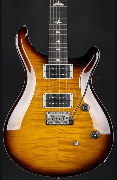 PRS CE24 Classic Electric McCarty Tobacco
