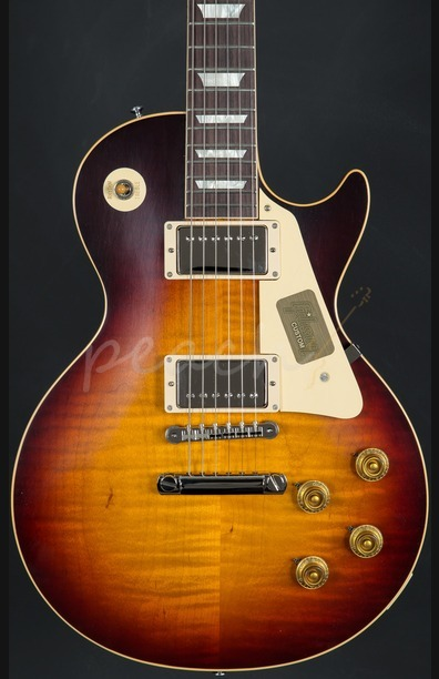 Gibson Custom True Historic 1958 Les Paul - Vintage Dark Burst