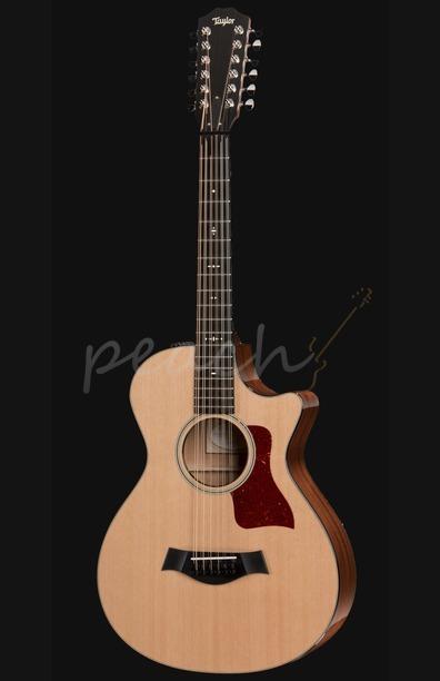 Taylor 552ce Grand Concert 12-Fret 12-String
