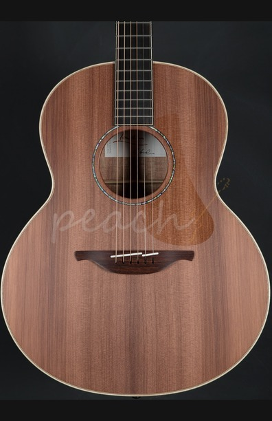 Lowden F35 Tasmanian Blackwood & Redwood