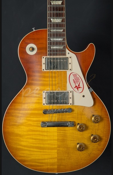 "Gibson Custom Shop Eric Clapton ""Beano"" Les Paul VOS Used"