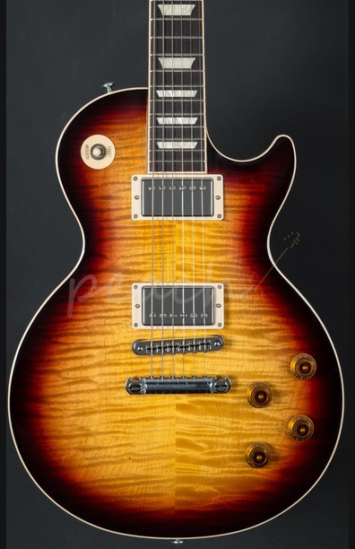 Gibson 2016 Les Paul Standard - Fireball