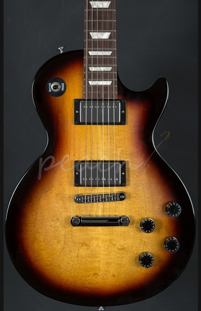 Gibson 2016 Les Paul Studio - Fire Burst