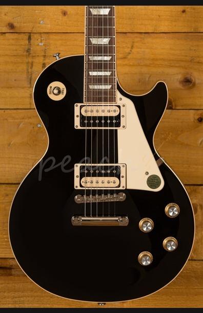 Gibson Les Paul Classic 2019 Ebony