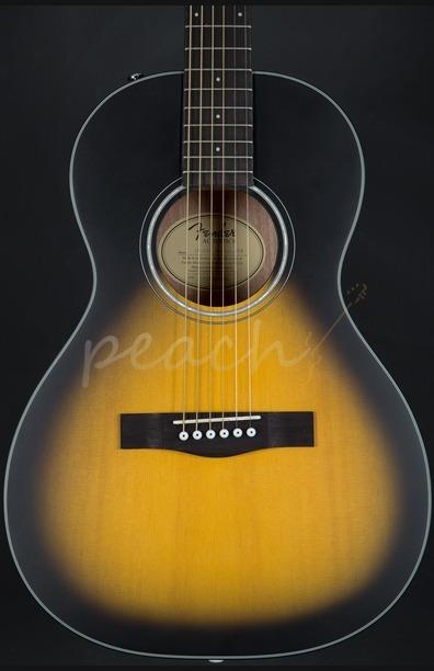 Fender CP-100 Parlor Guitar