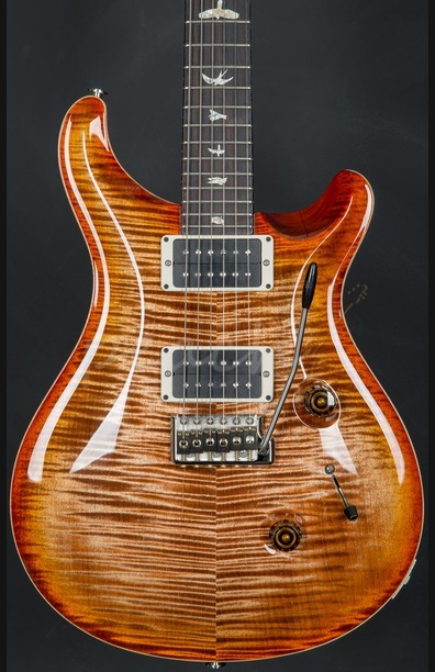 PRS Custom 24 Autumn Sky Regular Neck