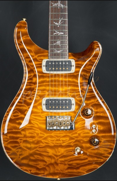 PRS Private Stock Paul's Guitar McCarty Glow