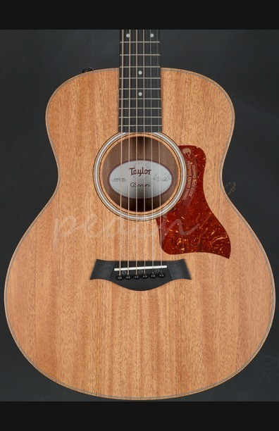 Taylor GS Mini-e Mahogany Acoustic Guitar with ES2