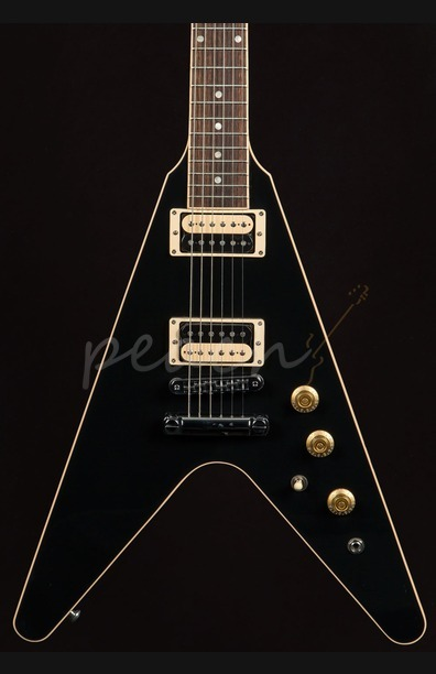 Gibson 2016 Flying V Pro - Ebony
