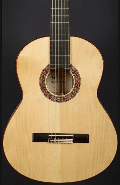 Admira Flamenco F4 Handcrafted