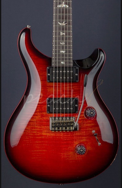 PRS Custom 24 Custom Colour 2016 Used