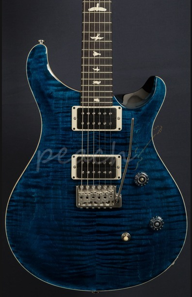 PRS CE24 Classic Electric Whale Blue