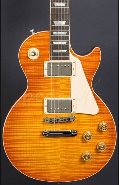 Gibson 2016 High Performance Les Paul Traditional - Light Burst