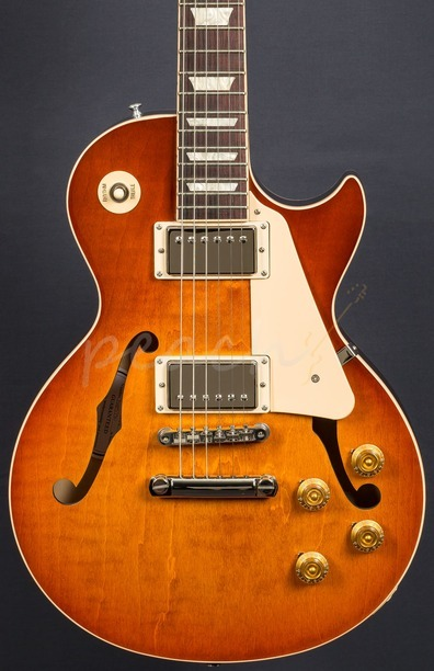 Gibson ES-LP - Faded Lightburst