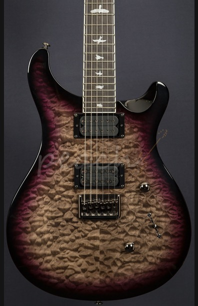PRS SE Mark Holcomb Signature - Holcomb Burst
