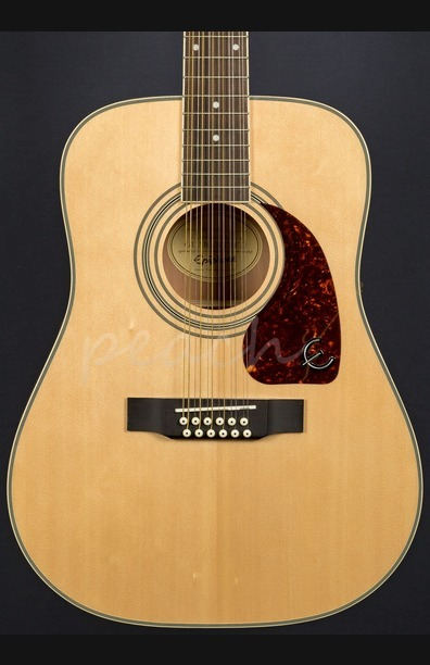 Epiphone DR-212 Dreadnought 12 String Acoustic