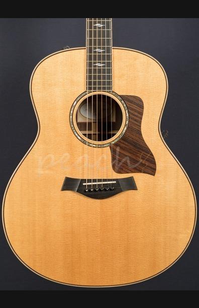 Taylor 818e Used