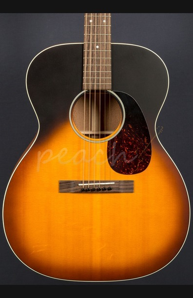 Martin 000-17 - Whiskey Sunset Acoustic Guitar