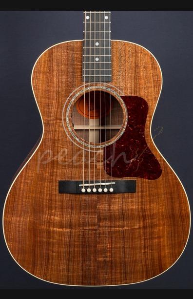 Gibson L-00 Koa